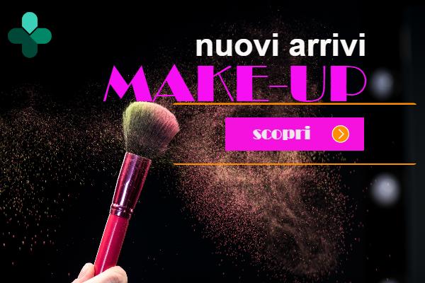 Make-up e Demakeup