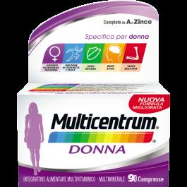 Multicentrum Donna (90 compresse)