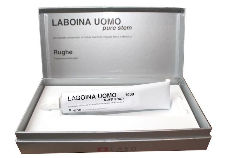 c582074da3399 LABOINA UOMO pure stem 1000 RUGHE GIORNO 50ml