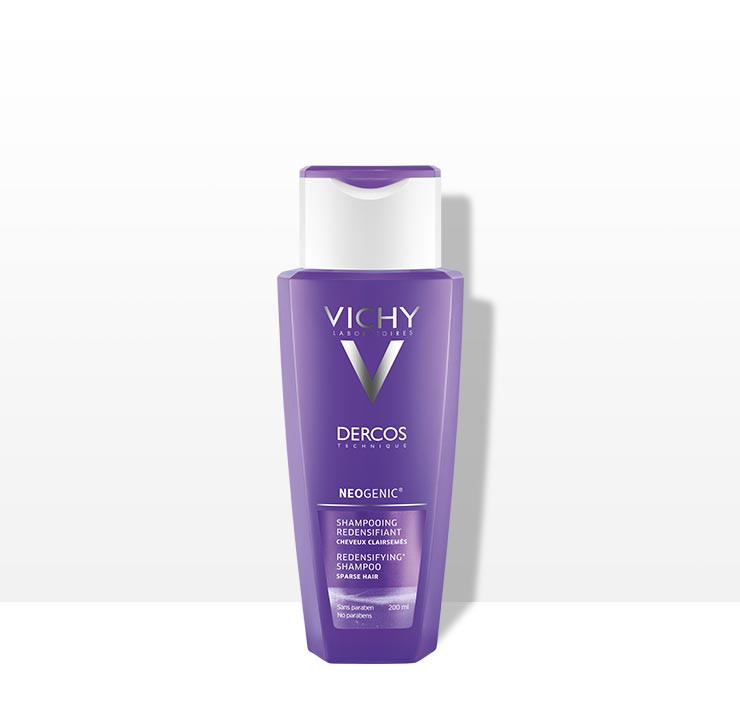 Vichy Dercos Neogenic shampoo ridensificante contro ...