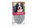 Advantix Spot on per Cani oltre 40kg fino a 60kg (4 pipette)