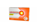 NurofenTeen 200mg gusto limone (12 compresse orodispersibili)