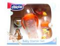 Chicco Baby Starter set 0+ mesi