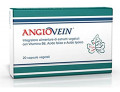 AngioVein gelatina (20 capsule vegetali)