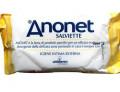 Anonet Salviette intime detergenti (15 pz)