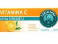 Carlo Erba Vitamina C gusto arancia (10 cpr)