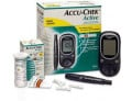 Accu Chek Active kit