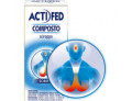Actifed Composto Sciroppo tosse (100 ml)
