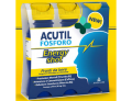 Acutil Fosforo Energy Shot (3 flaconi x 60 ml ciascuno)