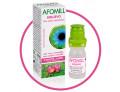 Afomill Sollievo Gocce oculari con acido ialuronico (10 ml)