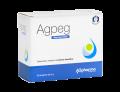 AgPeg Macrogol 3350 azione lassativa (30 bustine)