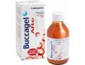 Buccagel Afte Collutorio (200 ml)