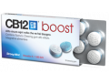 CB12 Boost Chewing Gum gusto strong mint (10 pz)