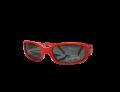 Chicco Occhiali da sole Hera rosso bimba 24+ mesi (1 pz)