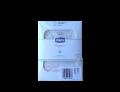 Chicco Organic Body neonati 100% cotone mesi 9 colore bianco manica corta (1 pz)
