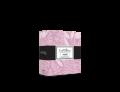 Euphidra Cofanetto Tiarè doccia gel + Acqua profumata corpo spray (200ml + 125ml)