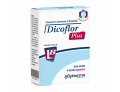 Dicoflor Plus probiotici per l'equilibrio della flora intestinale (14 bustine orosolubili)