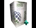 Dimagra Vegetal Protein gusto neutro (10 buste)