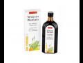 Dr Theiss Mucoplant Sciroppo di Piantaggine e Miele (250 ml)