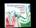 Enterogermina Adulti polvere orale 6 miliardi/2mg (9 bustine)