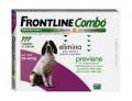 Frontline Combo spot on Cani da 20 a 40 kg (3 pipette)
