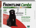 Frontline Combo spot on Cani oltre i 40kg (3 pipette)