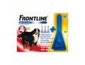 Frontline Spot on antiparassitario per Cani da 40 a 60 kg (4 pipette)