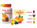 Fruvis Gelly Multivitamine gommose (60 caramelle)