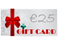 Gift Card - Buono Regalo €25