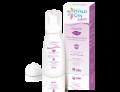 Hyalo Gyn intimo advance mousse detergente idratante per le donne in pre e menopausa (200 ml)