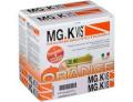 Mg K Vis Magnesio e Potassio arancia Zero zuccheri (30 bustine + 15 bustine)