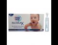Isomax Soluzione Fisiologica neonati bambini e adulti (20 flaconcini)