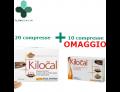 Kilocal (20 + 10 compresse omaggio)
