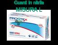 Safety Prontex Guanti in nitrile misura L (100 pz)