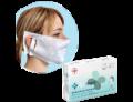 Isi Med Mascherine chirurgiche facciali protettive (20 pz)