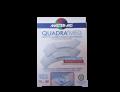Master Aid Quadramed Cerotti in tnt con tampone disinfettante 2 formati (20 pz)