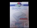 Master Aid Quadramed Cerotti in tnt con tampone disinfettante formato extra (10 pz)