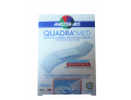 Master Aid Quadramed Cerotti in tnt con tampone disinfettante formato medio (20 pz)
