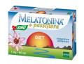 Melatonina Diet + passiflora (60 compresse)