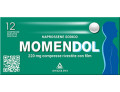 Momendol 220mg (12 cpr)