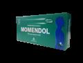 MomenDol 220mg capsule molli (12 cps)