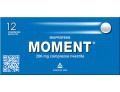 Moment 200mg (12 cpr)