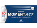 MomentAct 400mg (20 cpr)