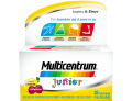 Multicentrum Junior da 4+ anni (30 compresse masticabili)
