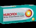 Nurofen Influenza e Raffreddore 200mg+30mg (12 compresse)