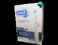 Oral B Professional protezione gengive 3 spazzolino elettrico ricaricabile con bluetooth + custodia da viaggio + 2 testine