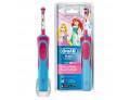 Oral B Stages power vitality Spazzolino elettrico Principesse per bambine 3+ anni