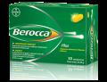 Berocca Plus (30 compresse deglutibili)