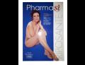 PharmaSì Collant Premaman riposante a compressione graduata 40 denari colore nero taglia 5