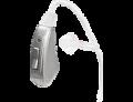 Polaroid Hearing AID Digital Superior 3D apparecchio acustico digitale (kit completo) + pile omaggio